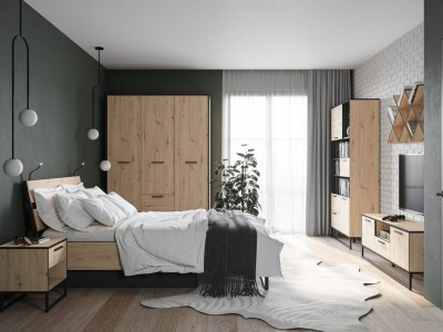 Спальня Brooklyn БРВ