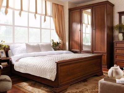 Спальня Кентаки БРВ