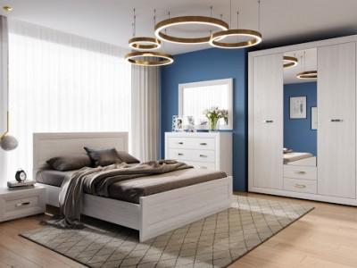 Спальня Мальта БРВ