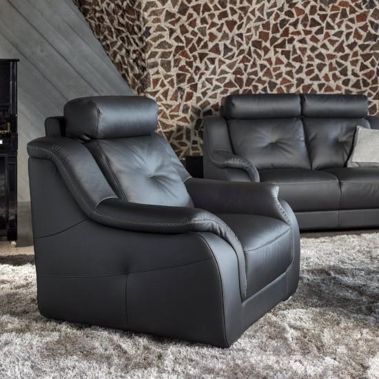 Кресло KLER Sincope W174