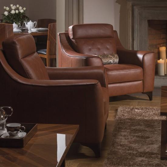 Кресло KLER Toccata W144