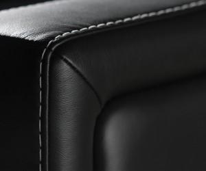 Диван KLER Can-Can W110 угловой четырехместный