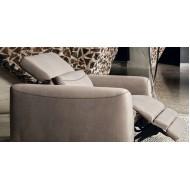Кресло KLER Capriccio W162