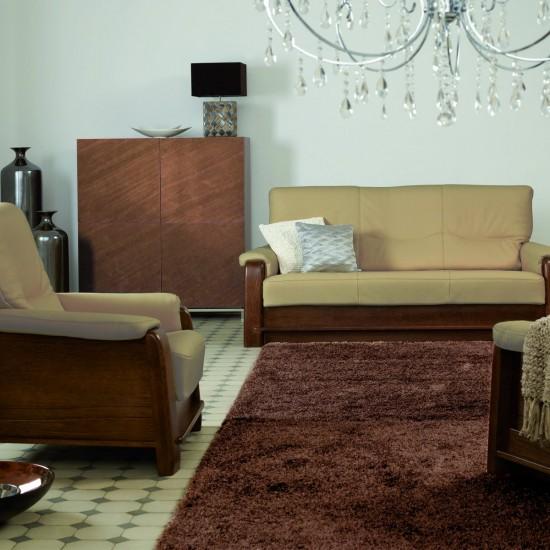 Кресло KLER Corale 260G