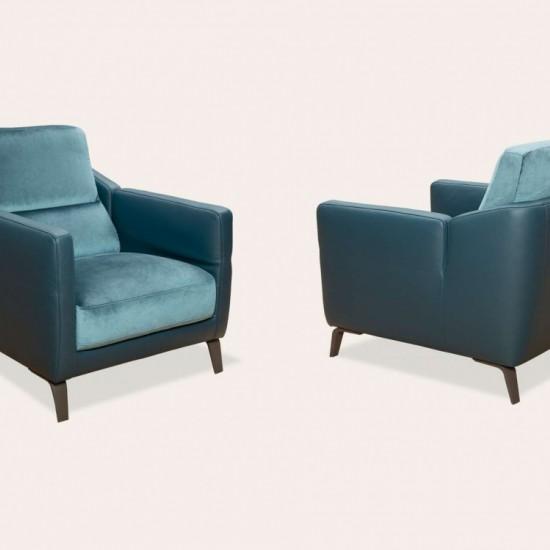 Кресло KLER Diva W18