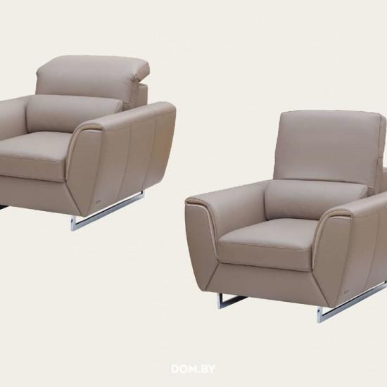 Кресло KLER Mezzo W119