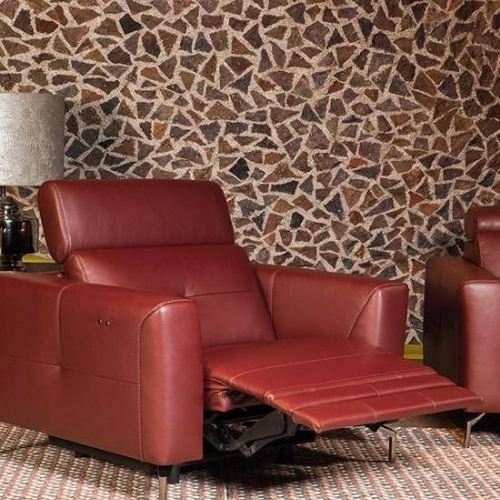 Кресло KLER Riposta W173