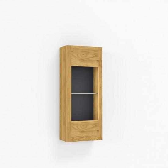 Навесной шкафчик с подсветкой М0900