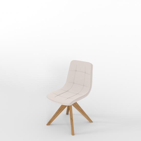 Мягкий стул М5600