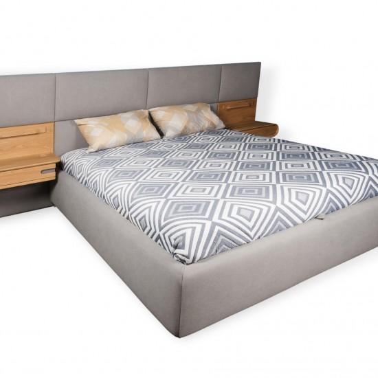 Кровать Энкель М8200, 180х200 с подъемным механизмом