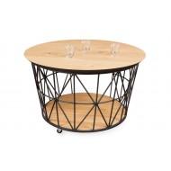 Кофейный столик D0200