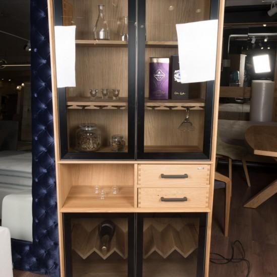 Витрина-бар с подсветкой М4300