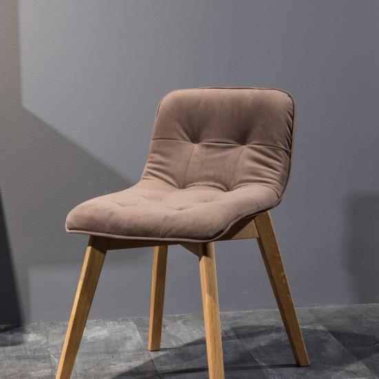 Мягкий стул М4000