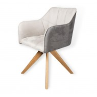 Повортный стул М4700