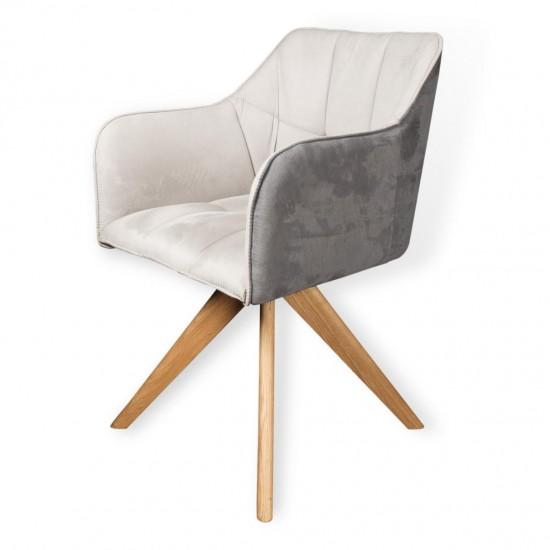 Не повортный стул М4750