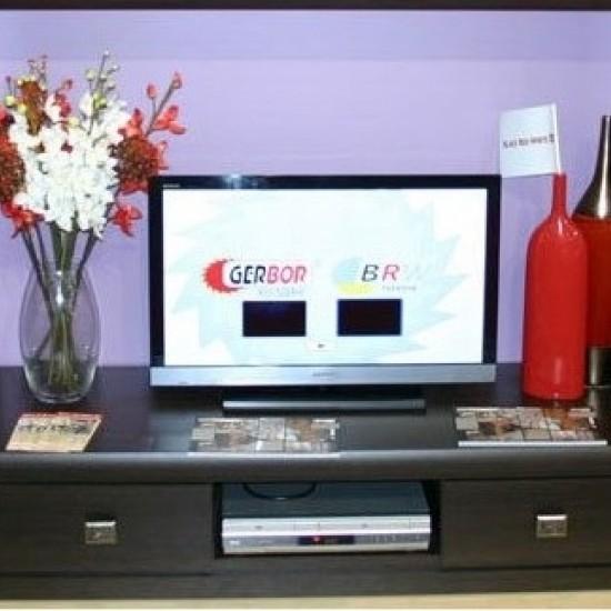 ТВ-тумба Koen, RTV2S, венге магия