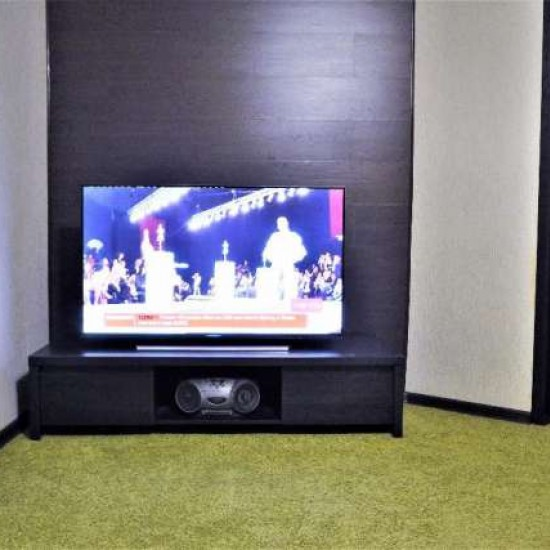 Тумба под телевизор  Kaspian, RTV2s, венге