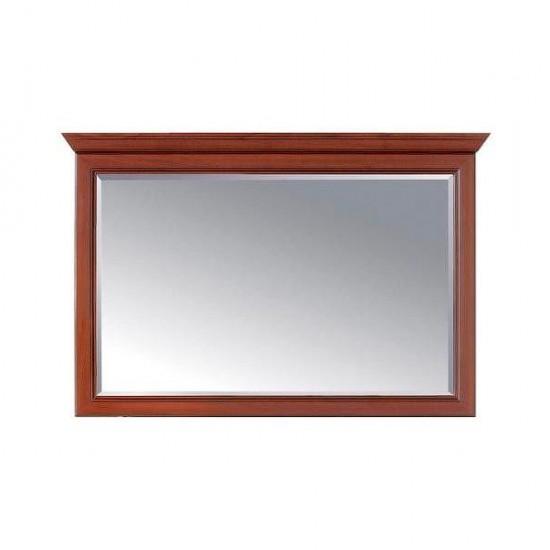Зеркало в рамке Stylius  nlus 125,черешня античная