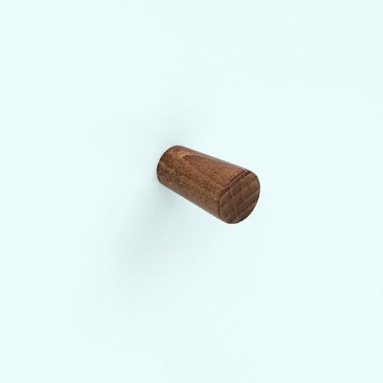 Стол письменный Heda BIU2S, лиственица сибирская золотая / белый