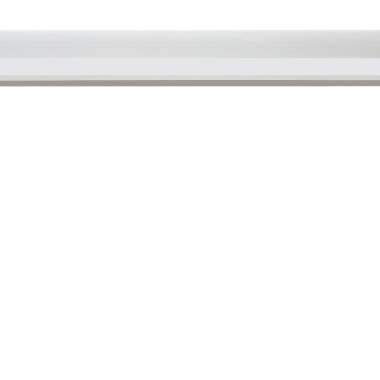 Полка Azteca, s205-p/2/15, белый блеск