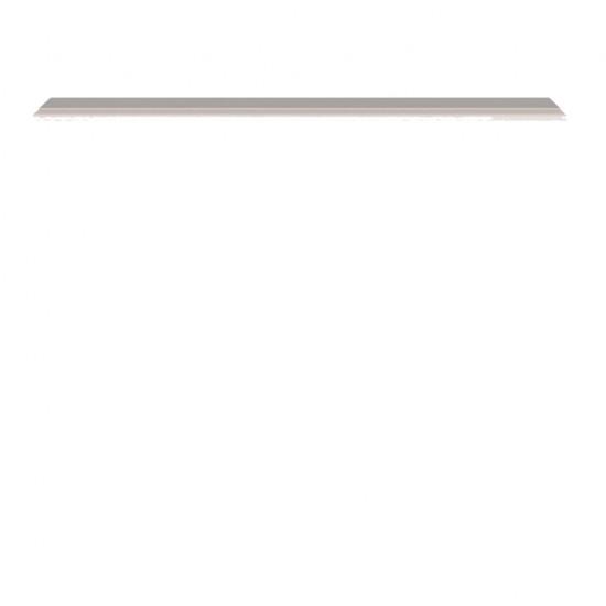 Полка Stylius POL100, лиственица сибирская