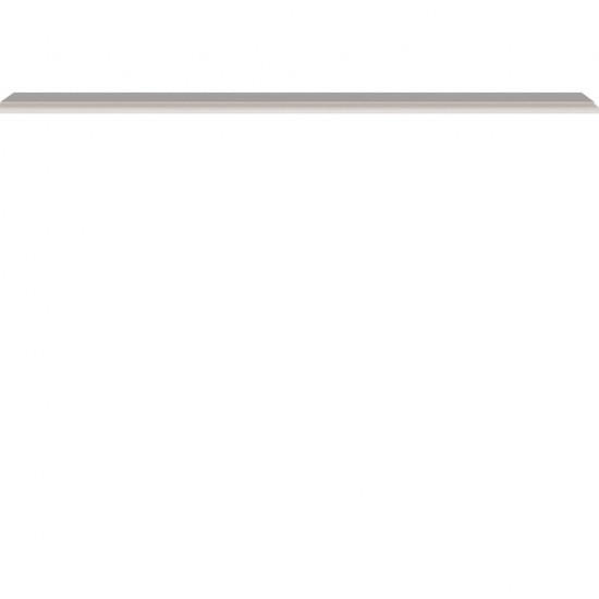 Полка Stylius POL130, лиственица сибирская