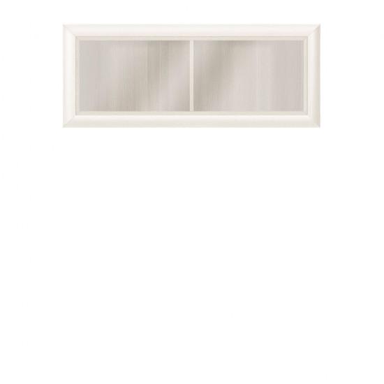 Полка-витрина Koen, SFW1W/103, ясень снежный
