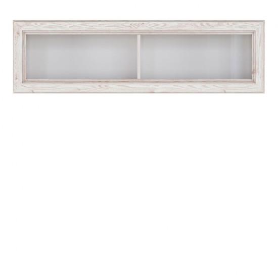 Шкаф навесной SFW1W, лиственица сибирская
