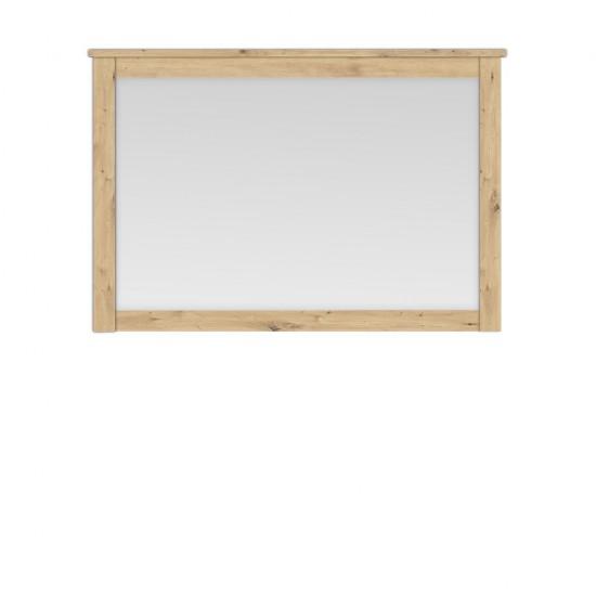 Зеркало Helga LUS/90, дуб артизан