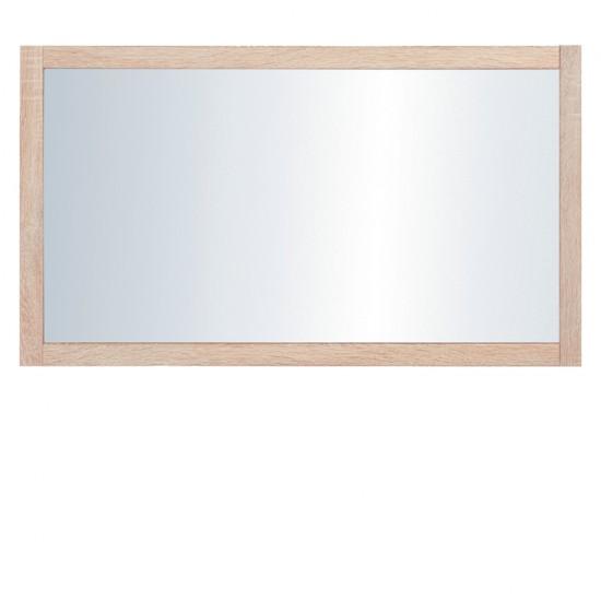 Зеркало Kaspian, LUS 100, дуб сонома