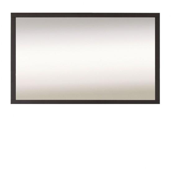 Зеркало Kaspian, LUS 100, венге