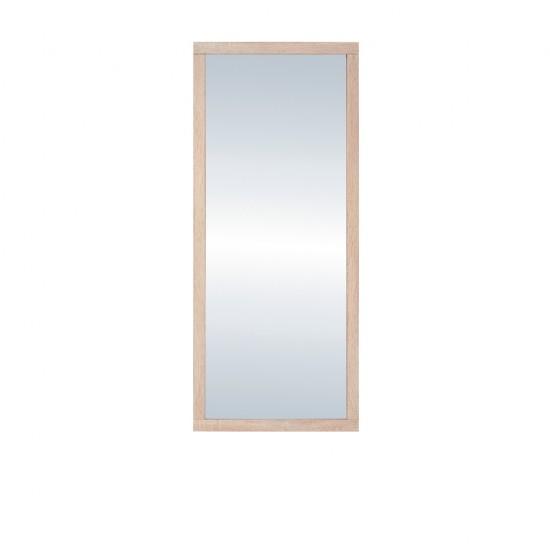 Зеркало Kaspian, LUS 50, дуб сонома