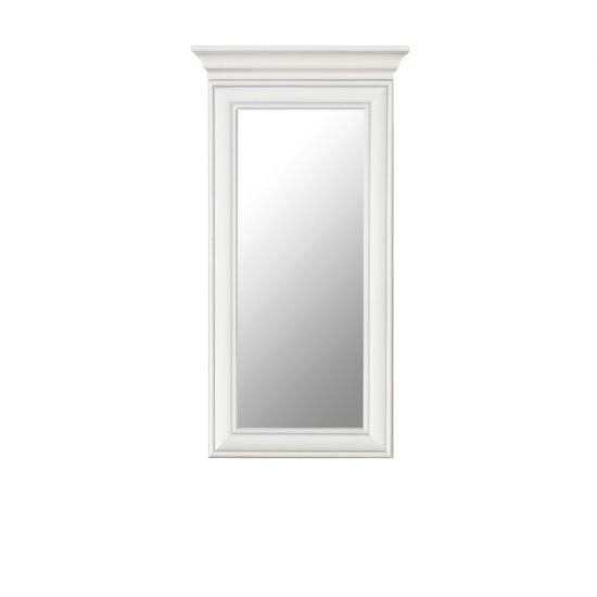 Зеркало Kentaki, lus/50, белый