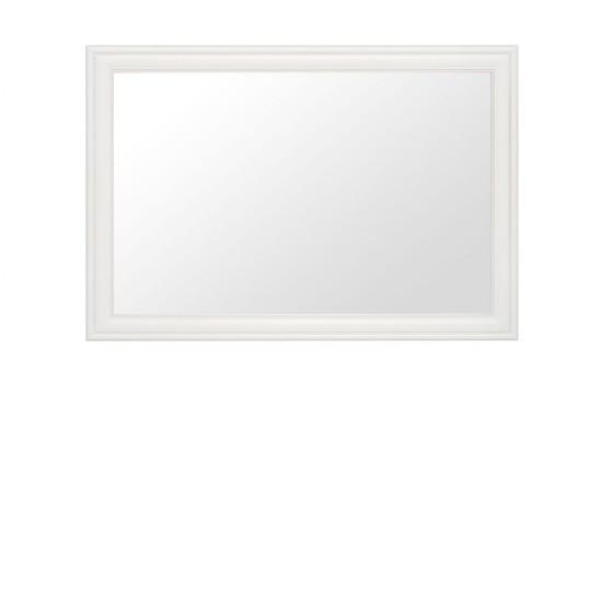 Зеркало Salerno, LUS, белый