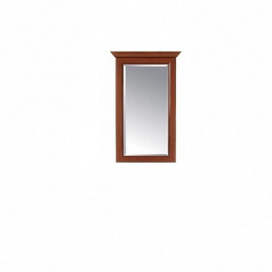 Зеркало в рамке Stylius  nlus 46,черешня античная